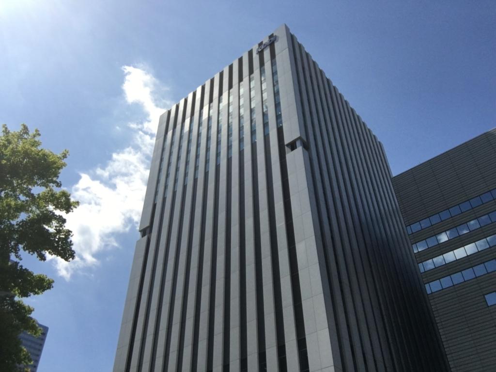 KDDI大阪ビル増築工事