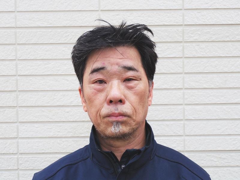 山脇 正雄