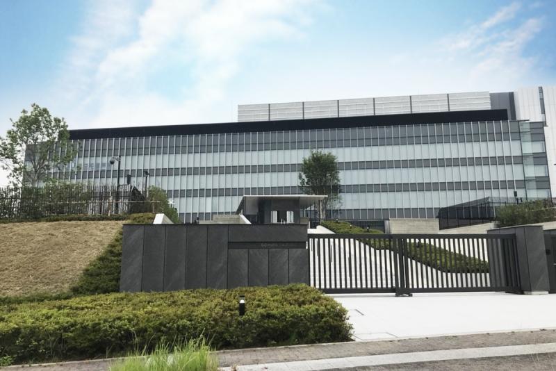 KBC京都 建設工事