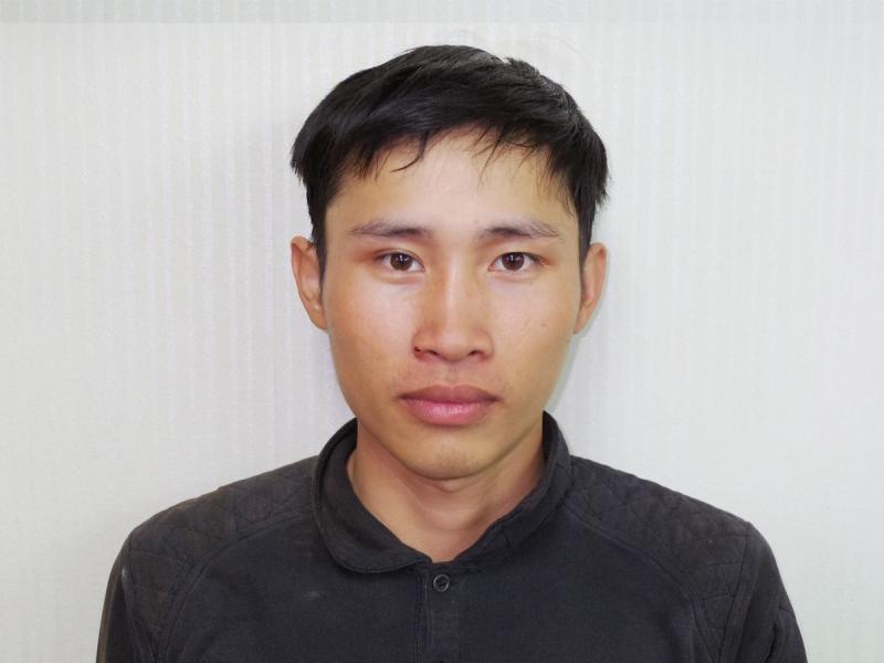グェン バン ソン タム