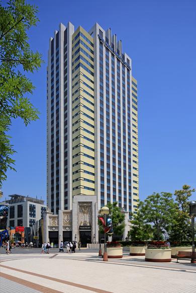 ユニバーサルグランドタワー 新築工事