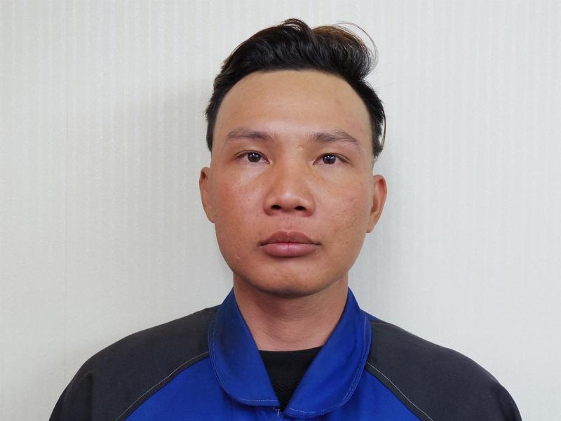 グェン タン タイ