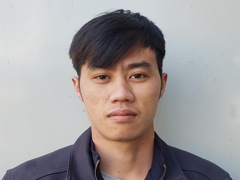 チャン ブァン タイン