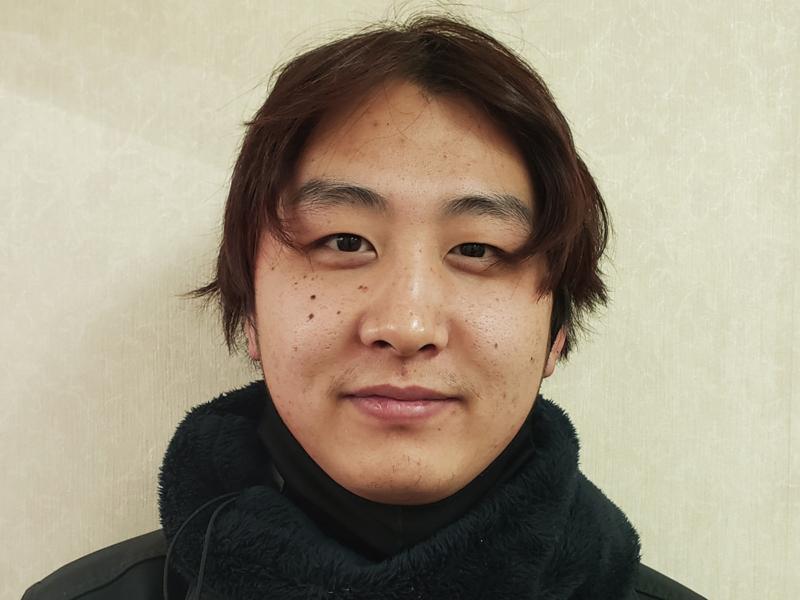 松村 海人